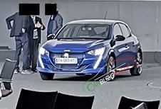 Peugeot 208 : elle sera à Genève