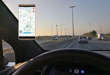 Zijn Waze-gebruikers asociaal?