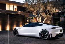 Dossier Elektrische Mobiliteit - alles over elektrische auto's #1