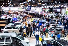Verkoopcijfers Autosalon wijzen op doorbraak elektrische auto's en einde dieselwagens
