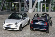Fiat 500: in topvorm