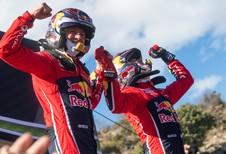 Rallye de Monte-Carlo: première couronne pour Ogier