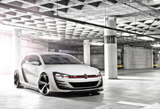 Nieuwe VW Golf GTI wordt geen GTE
