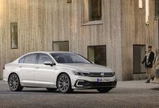 Volkswagen Passat krijgt een subtiele facelift