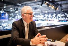 Andrew Shepherd (Seat) : Le CNG, c'est facile