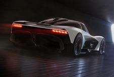 Aston Martin AM-RB 003 wordt Valkyrie voor de gewone man #1