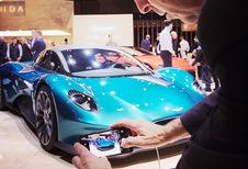 ANALYSE - Autosalon Genève 2019 : Tussen elektrische ambitie en onzekerheid