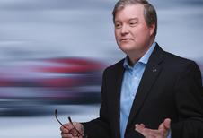Europees Mazda-CEO Jeff Guyton: klein maar dapper én slim