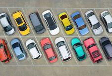 CD&V: 'Enkel nog elektrische bedrijfswagens vanaf 2023'