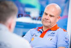 AutoWereld naar WRC Mexico (2): Neuville's nieuwe baas Andrea Adamo