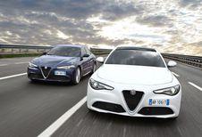 60.000 Alfa Romeo Giulia et Stelvio au rappel