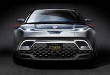 Fisker : retour aux affaires avec un SUV