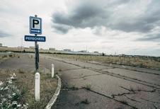Chinese autobouwer koopt site Opel Antwerpen