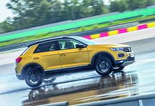 Pneus « été » pour SUV : notre comparatif pour faire le meilleur choix #1