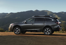 Nieuwe Subaru Outback is beter dan een SUV