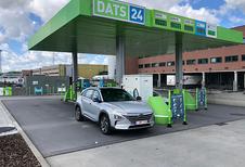 Van Brussel naar Oslo en terug op waterstof? (slot)