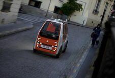 Renault EZ-Pod : mini navette autonome