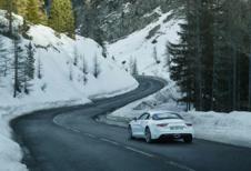 Alpine gaat rallyen met de A110!