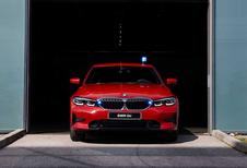 De anonieme BMW die niemand in zijn achteruitkijkspiegels wil zien
