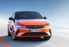 Dit is de zesde Opel Corsa!