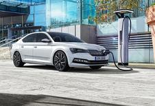 Skoda iV : Superb hybride rechargeable et Citigo électrique