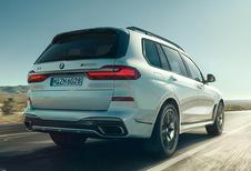 BMW X5 & X7 M50i : un V8 de 530 ch
