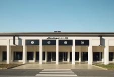 FCA Heritage HUB : Résurrection à Turin