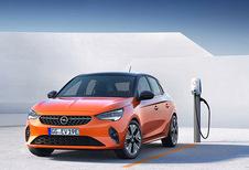 Nu officieel: de volledig elektrische Opel Corsa!