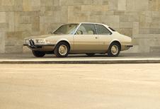 BMW heeft de verdwenen Garmisch uit 1970 nagebouwd