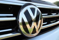 Volkswagen : voitures de stock à vendre en ligne