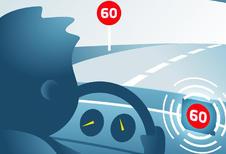 Verplichte snelheidsbegrenzer in 2022: werkt het wel?