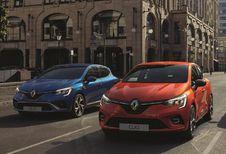 Renault Clio gaat hybride als E-Tech #1