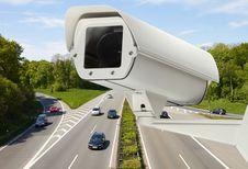 Nouvelles prérogatives pour les caméras ANPR