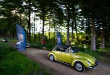 Fotospecial: zon, sfeer én veel prachtige auto's op Youngtimers Rally 2019 #1