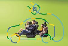 Auto Expo: eerste 'groene autosalon' van Vlaanderen