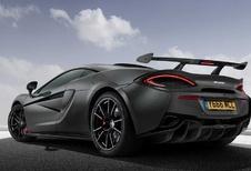 McLaren 570S krijgt vleugels
