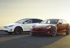 Charge gratuite pour les Tesla Model S et X de stock