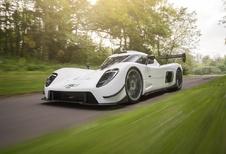 Ultima RS maakt Le Mans-dromen werkelijkheid