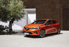 Renault Clio V : Hybride binnen het jaar