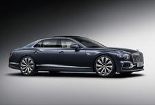 Nieuwe Bentley Flying Spur is beter op elk vlak