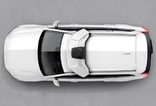 Volvo en Uber tonen de productieversie van hun autonome auto