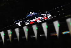 Toyota van Alonso wint 24 Uur van Le Mans 2019, Vandoorne derde