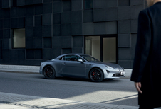 Dit is de Alpine A110S met 292 pk!