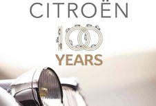 Autoworld viert de hele zomer lang 100 jaar Citroën #1