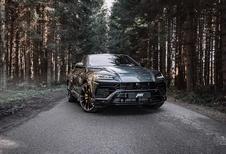 ABT maakt Lamborghini Urus krachtiger, dus sneller