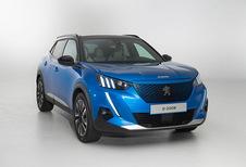 Peugeot 2008: meer volwassen en elektrisch