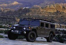 Le Hummer pourrait revenir en électrique