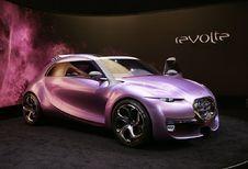 Citroën : pas de nouvelle 2 CV #1