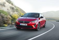 Opel Corsa: ook met klassieke verbrandingsmotoren #1