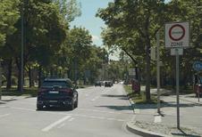 BMW Future Highway 2025 : deux ans d'avance